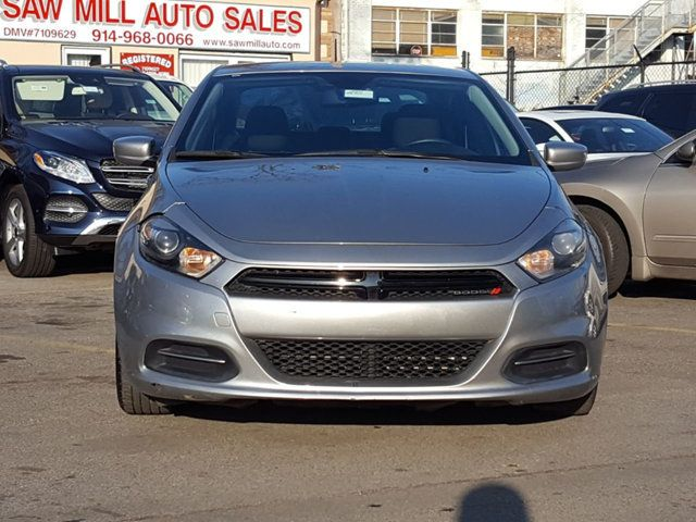 2016 Dodge Dart 4dr Sedan SXT - 18381905 - 2