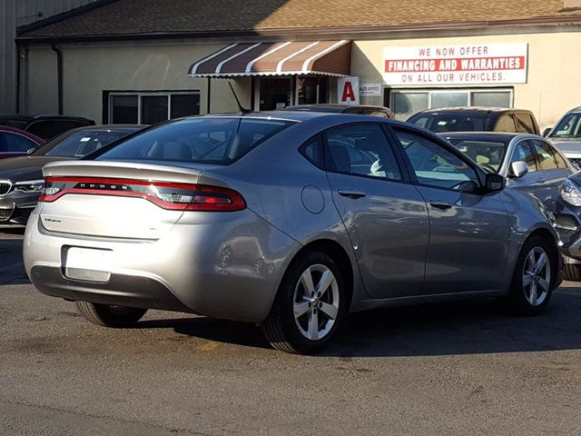 2016 Dodge Dart 4dr Sedan SXT - 18381905 - 4