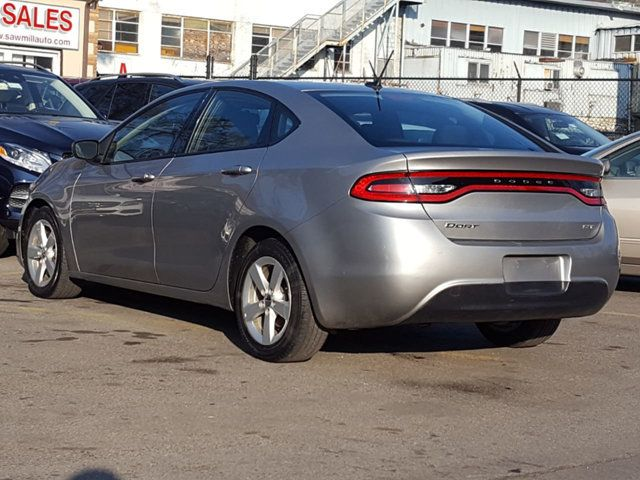 2016 Dodge Dart 4dr Sedan SXT - 18381905 - 6