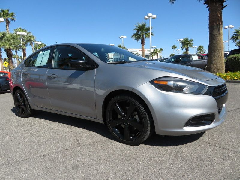 2016 Dodge Dart 4dr Sedan SXT - 17630910 - 2