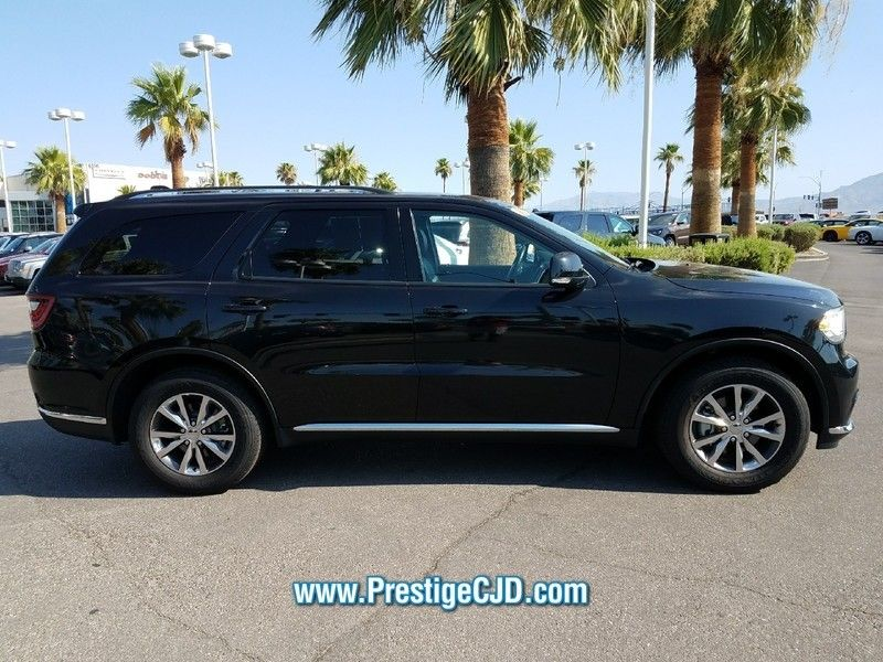 2016 Dodge Durango 2WD 4dr Limited - 16730575 - 3