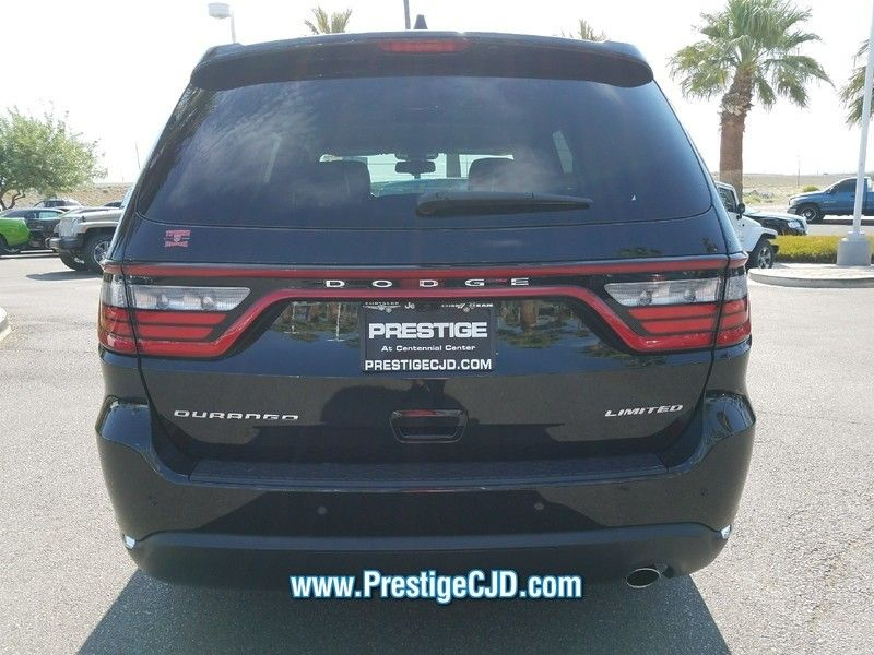 2016 Dodge Durango 2WD 4dr Limited - 16730575 - 5