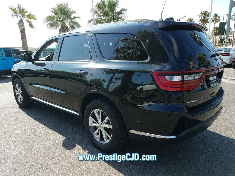 2016 Dodge Durango 2WD 4dr Limited - 16730575 - 7
