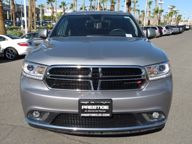 2016 Dodge Durango 2WD 4dr Limited - 16841876 - 1