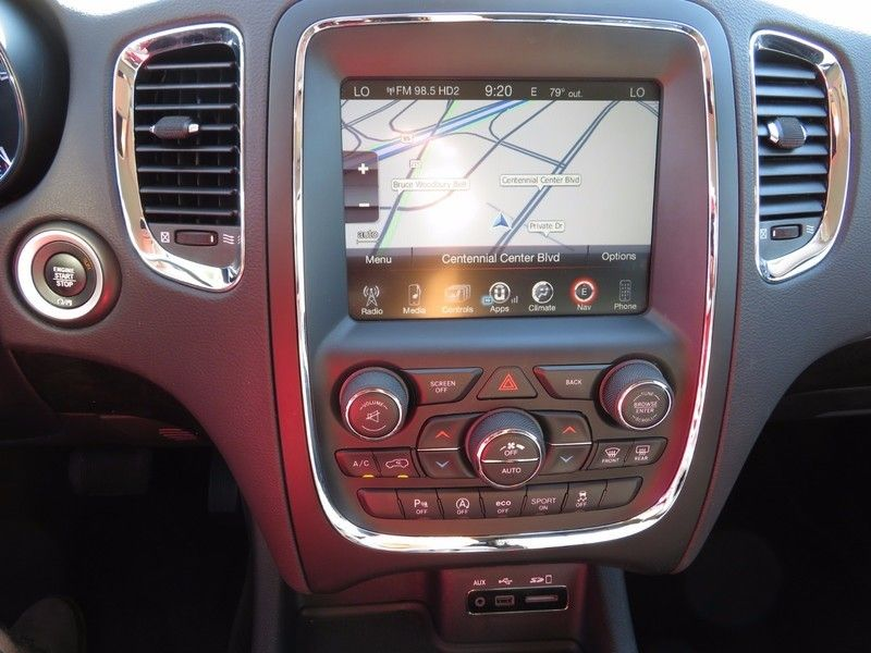 2016 Dodge Durango 2WD 4dr Limited - 16841876 - 25