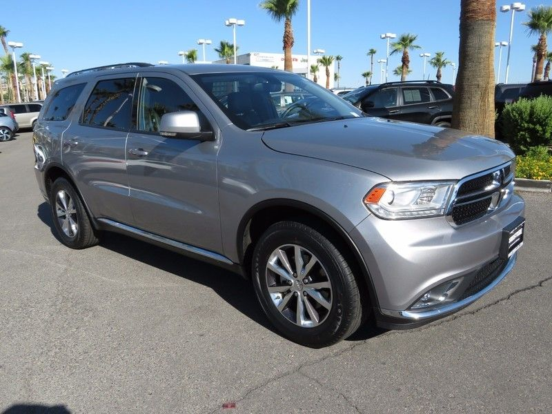 2016 Dodge Durango 2WD 4dr Limited - 16841876 - 2