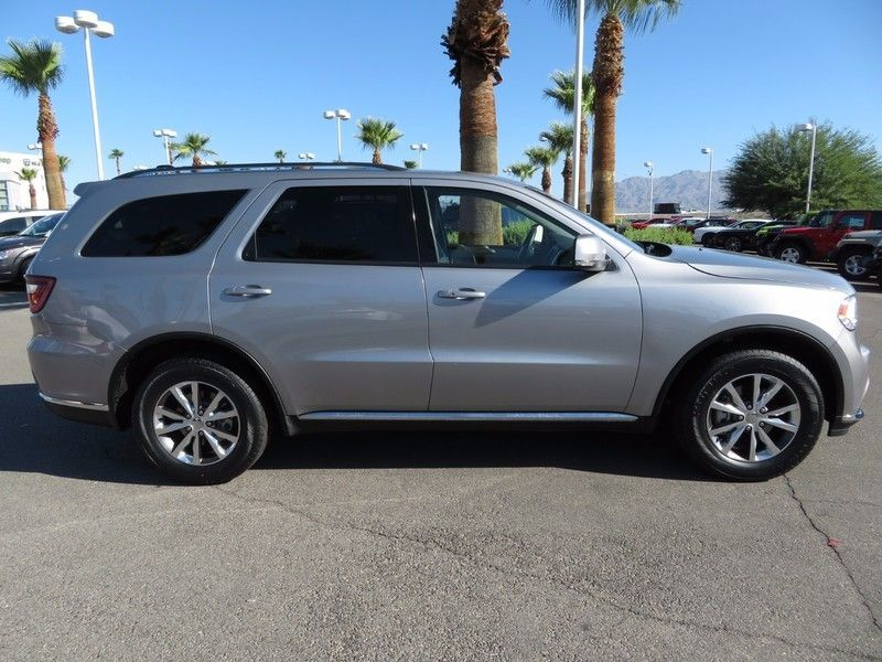 2016 Dodge Durango 2WD 4dr Limited - 16841876 - 3
