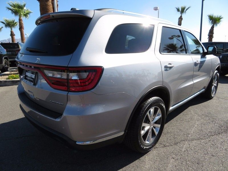 2016 Dodge Durango 2WD 4dr Limited - 16841876 - 4