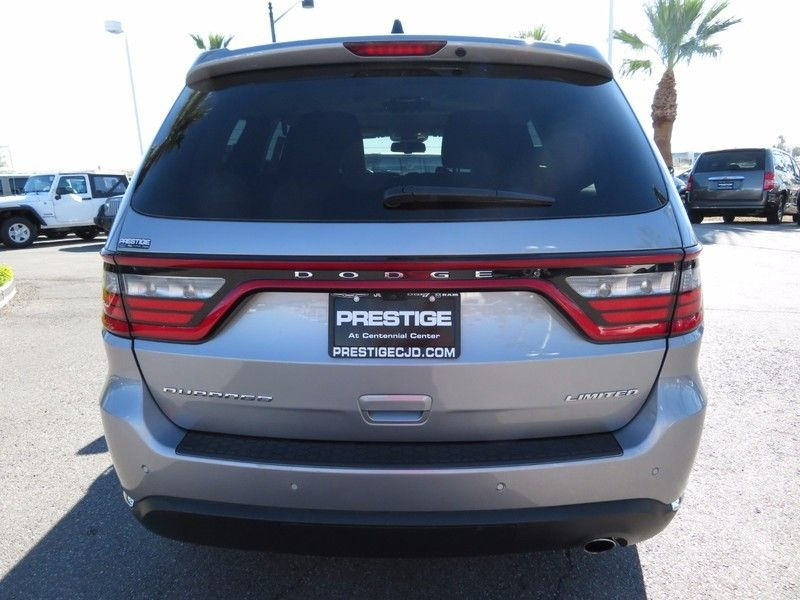 2016 Dodge Durango 2WD 4dr Limited - 16841876 - 5