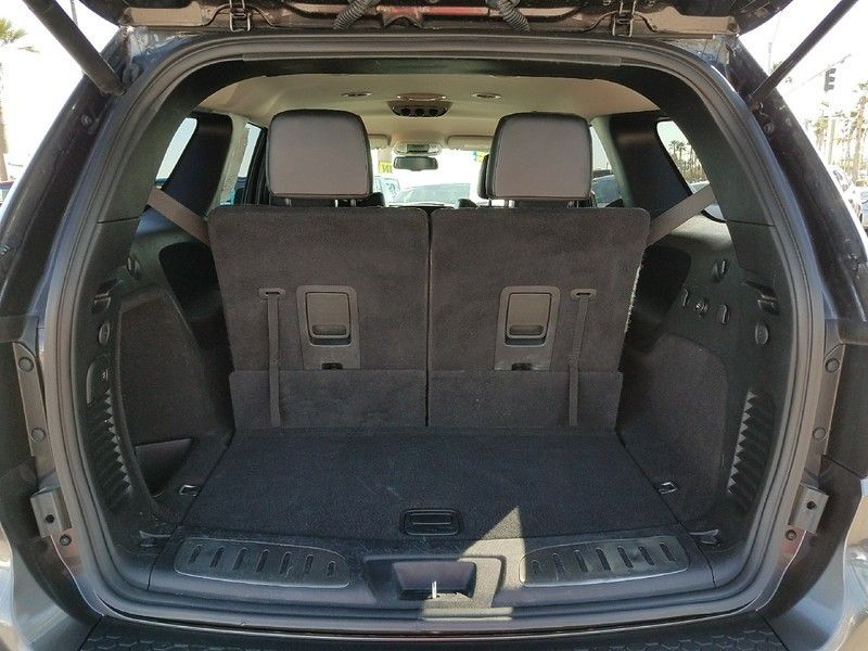 2016 Dodge Durango 2WD 4dr Limited - 17012939 - 14