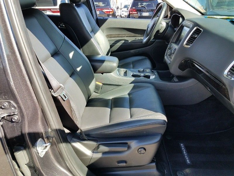 2016 Dodge Durango 2WD 4dr Limited - 17012939 - 17