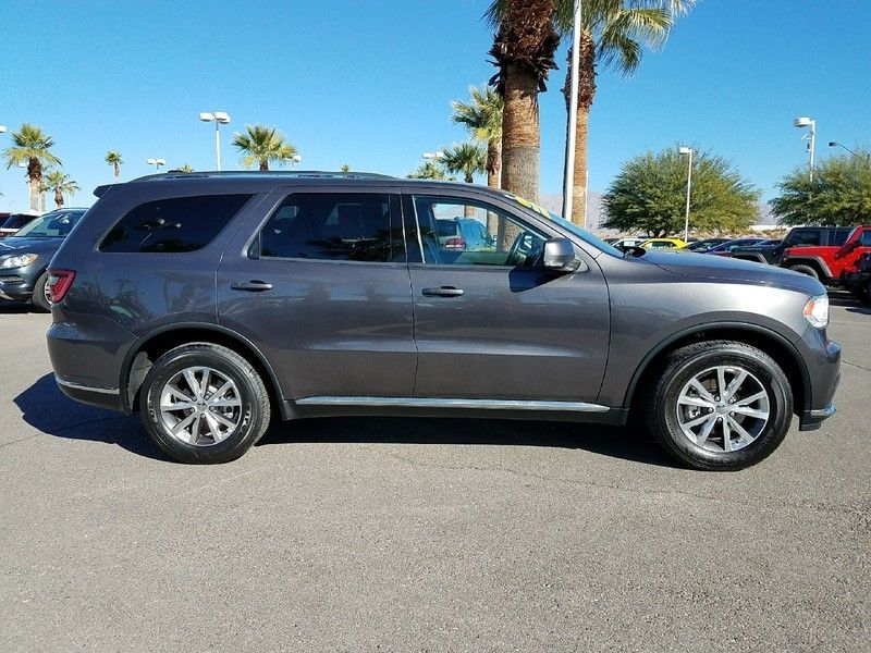 2016 Dodge Durango 2WD 4dr Limited - 17012939 - 3