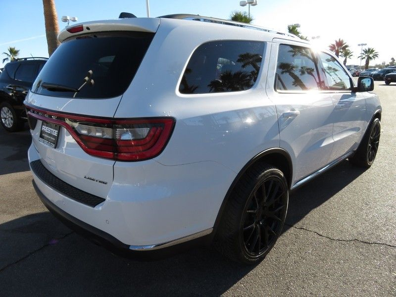 2016 Dodge Durango 2WD 4dr Limited - 17152756 - 14