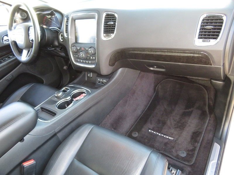 2016 Dodge Durango 2WD 4dr Limited - 17152756 - 18
