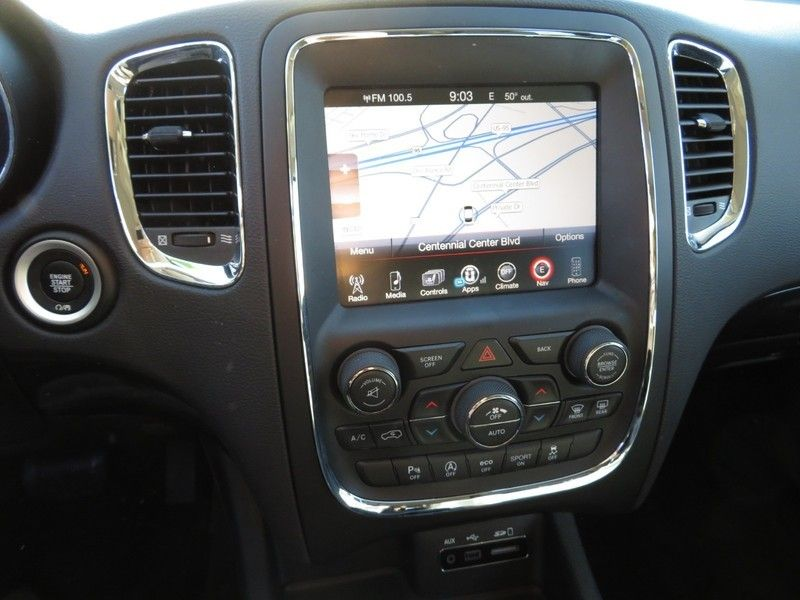 2016 Dodge Durango 2WD 4dr Limited - 17152756 - 25