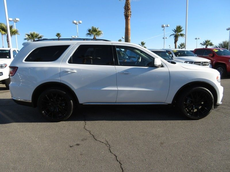 2016 Dodge Durango 2WD 4dr Limited - 17152756 - 3