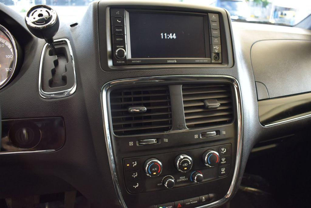 2016 Dodge Grand Caravan 4dr Wagon SXT - 17958527 - 12