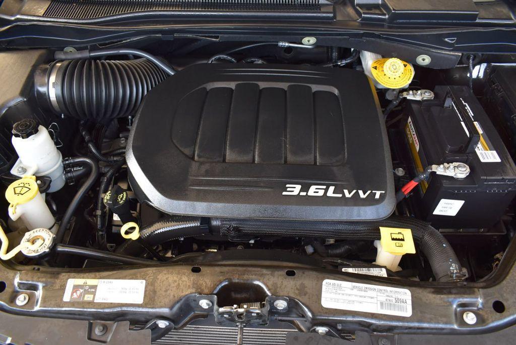 2016 Dodge Grand Caravan 4dr Wagon SXT - 17958527 - 14