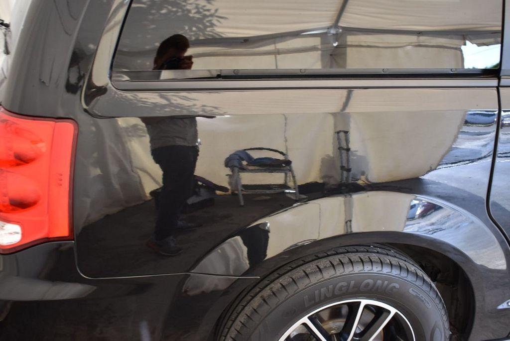 2016 Dodge Grand Caravan 4dr Wagon SXT - 17958527 - 6