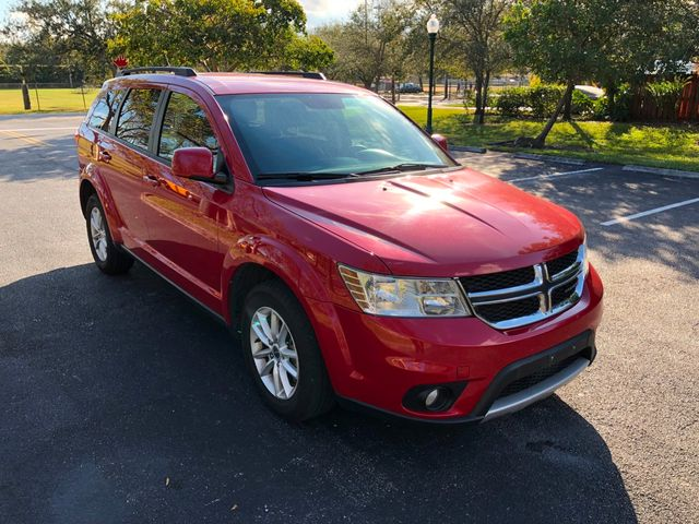 2016 Dodge Journey AWD 4dr SXT - Click to see full-size photo viewer