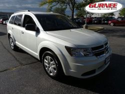 2016 Dodge Journey - 3C4PDCAB1GT101517