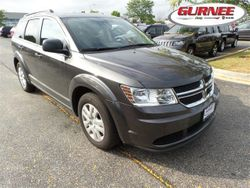 2016 Dodge Journey - 3C4PDCAB2GT103633