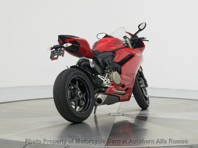2016 Ducati 1299 PANIGALE ABS  - 17849430 - 9
