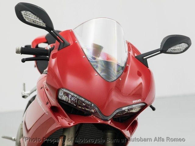 2016 Ducati 1299 PANIGALE ABS  - 17849430 - 19