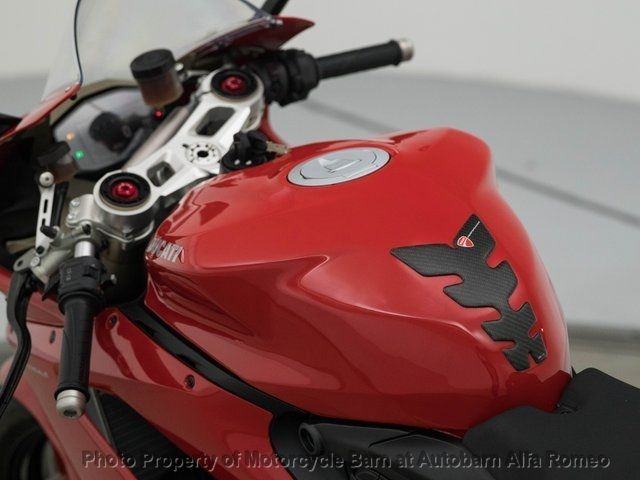 2016 Ducati 1299 PANIGALE ABS  - 17849430 - 22