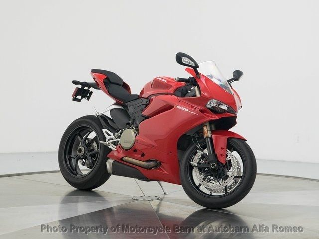 2016 Ducati 1299 PANIGALE ABS  - 17849430 - 4