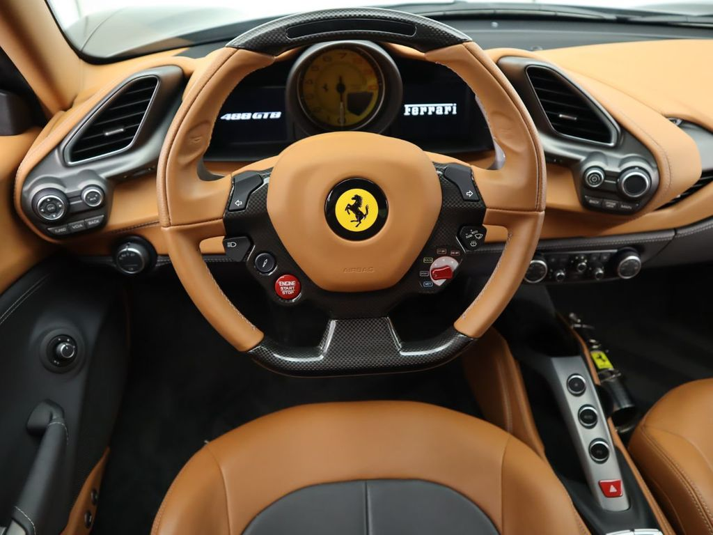 2016 Ferrari 488 GTB 2dr Coupe - 17842617 - 9