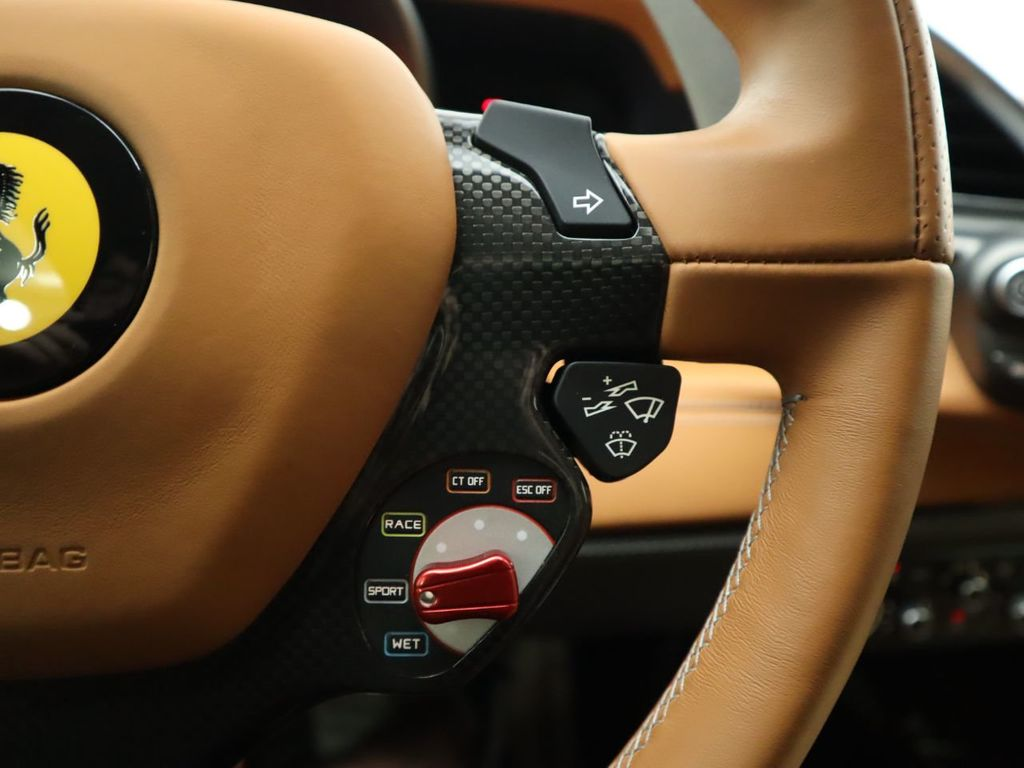 2016 Ferrari 488 GTB 2dr Coupe - 17842617 - 11