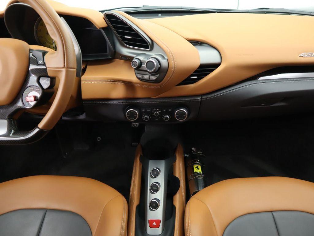 2016 Ferrari 488 GTB 2dr Coupe - 17842617 - 12