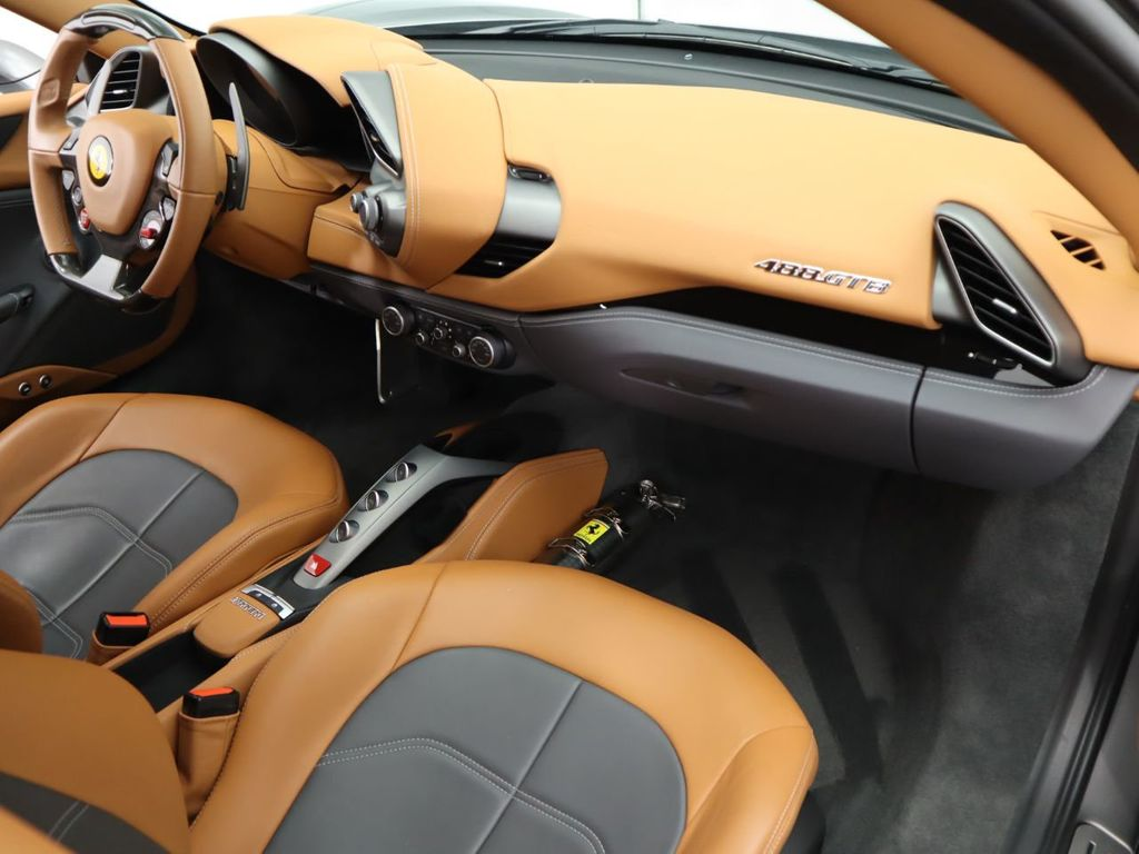 2016 Ferrari 488 GTB 2dr Coupe - 17842617 - 16