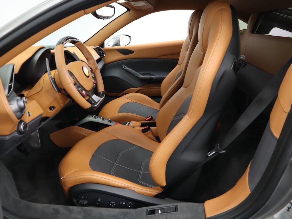 2016 Ferrari 488 GTB 2dr Coupe - 17842617 - 18