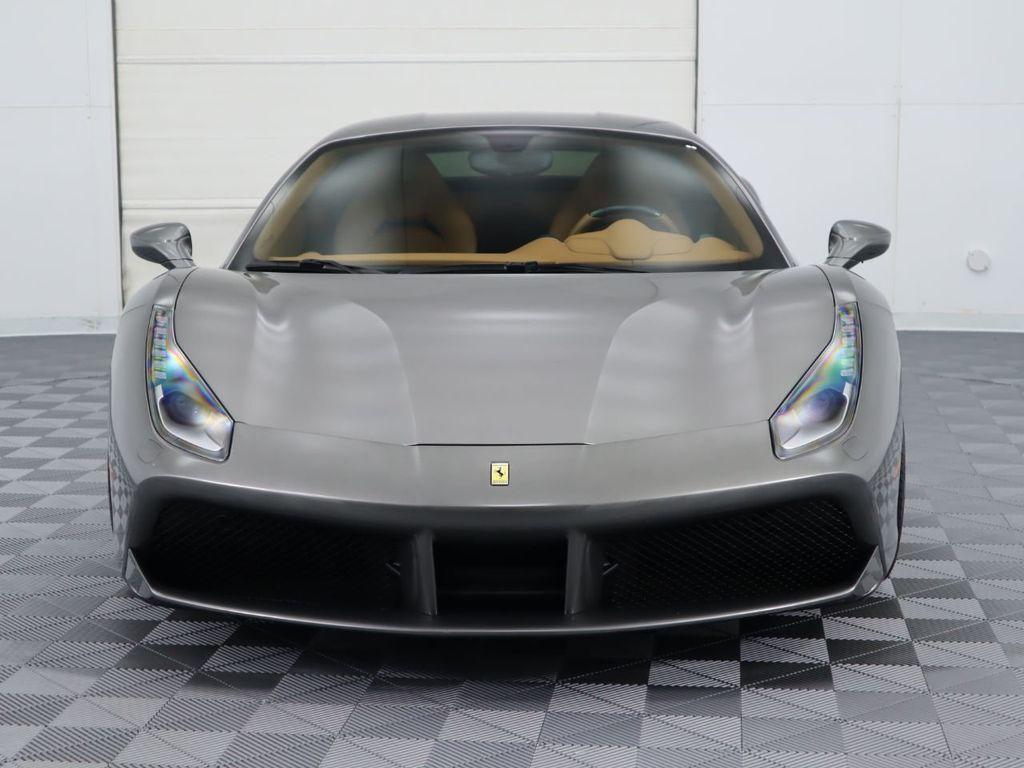2016 Ferrari 488 GTB 2dr Coupe - 17842617 - 1