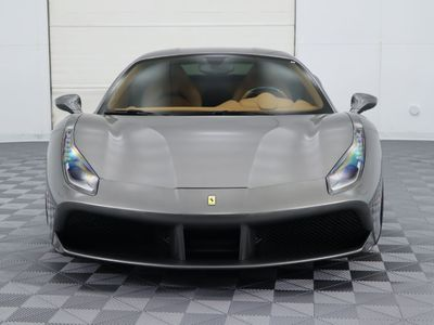 2016 Ferrari 488 GTB 2dr Coupe - Click to see full-size photo viewer