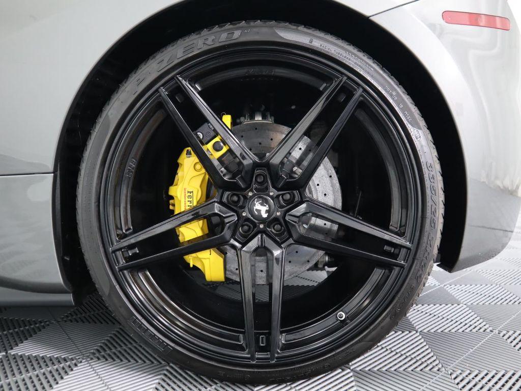 2016 Ferrari 488 GTB 2dr Coupe - 17842617 - 27