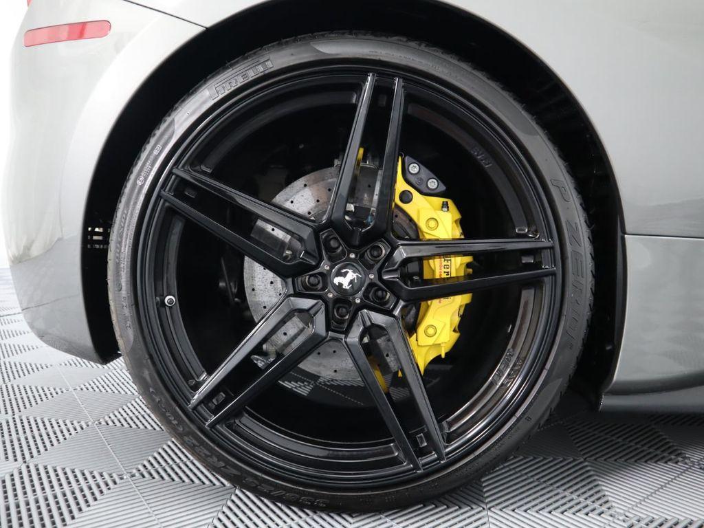 2016 Ferrari 488 GTB 2dr Coupe - 17842617 - 28