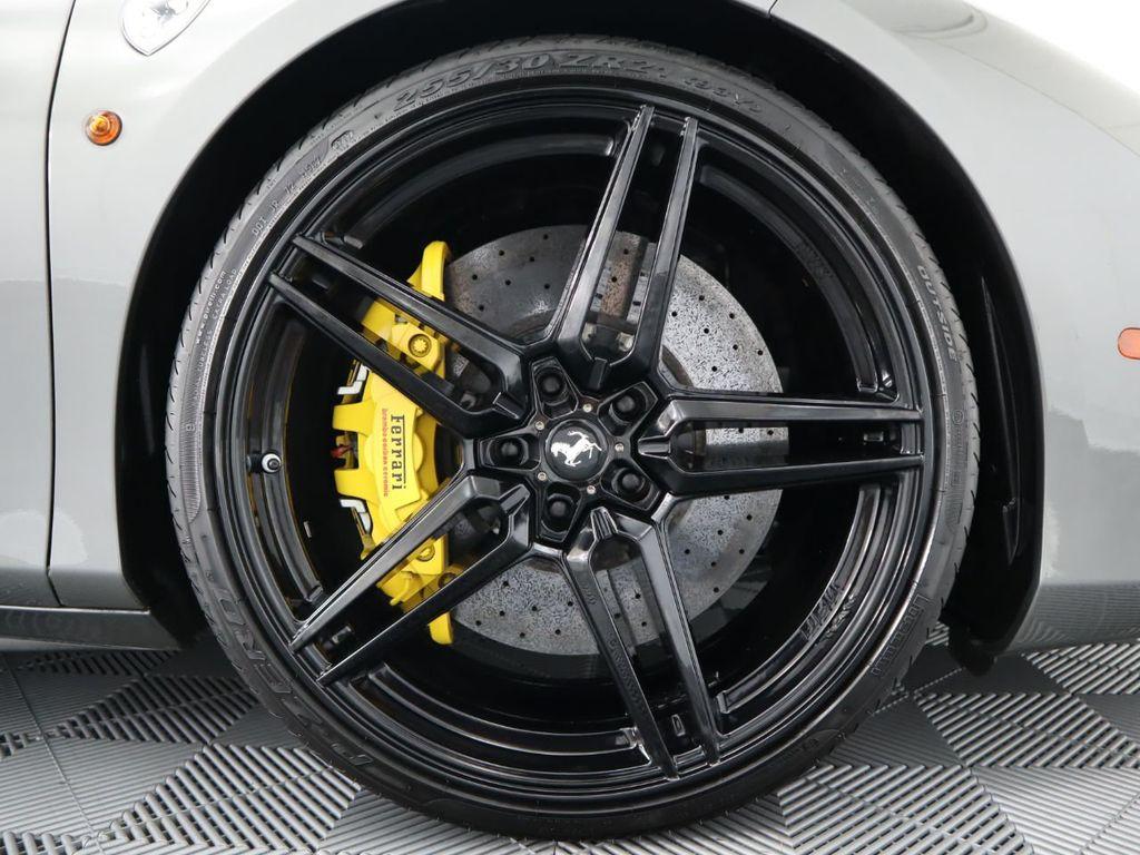 2016 Ferrari 488 GTB 2dr Coupe - 17842617 - 29