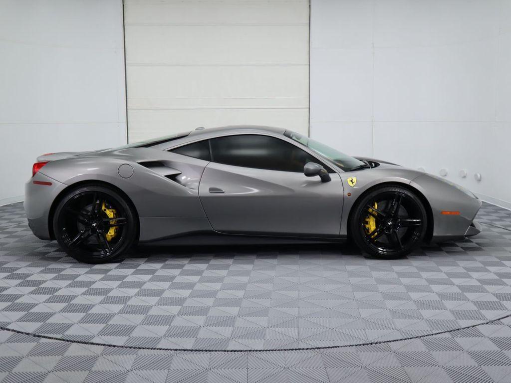 2016 Ferrari 488 GTB 2dr Coupe - 17842617 - 3