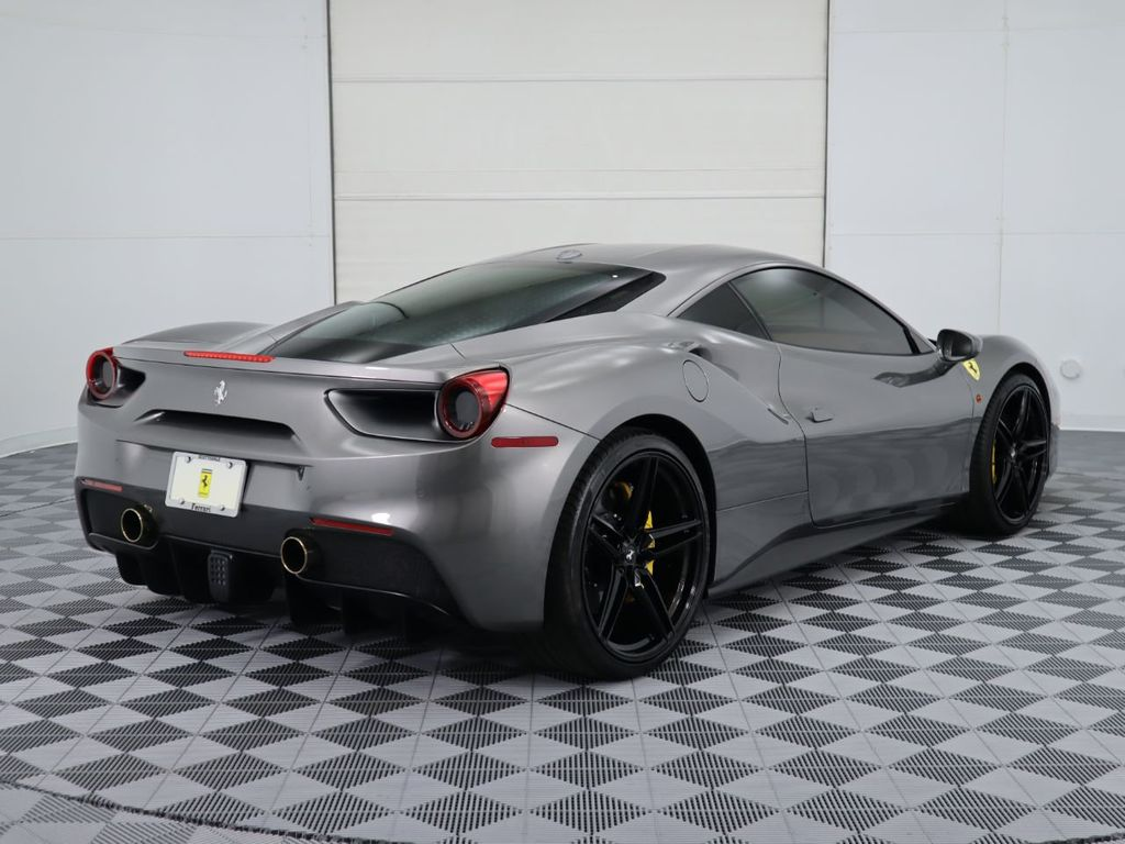 Used Cars Phoenix >> 2016 Used Ferrari 488 GTB 2dr Coupe at Scottsdale Ferrari Serving Phoenix, AZ, IID 17842617