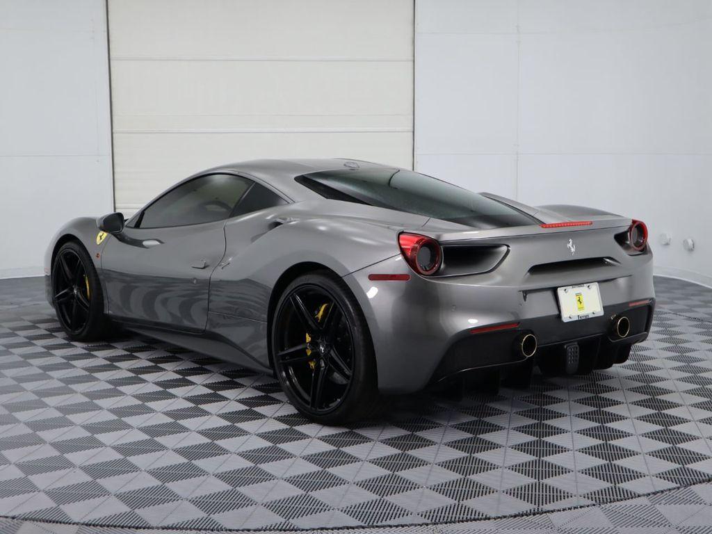 2016 Ferrari 488 GTB 2dr Coupe - 17842617 - 6