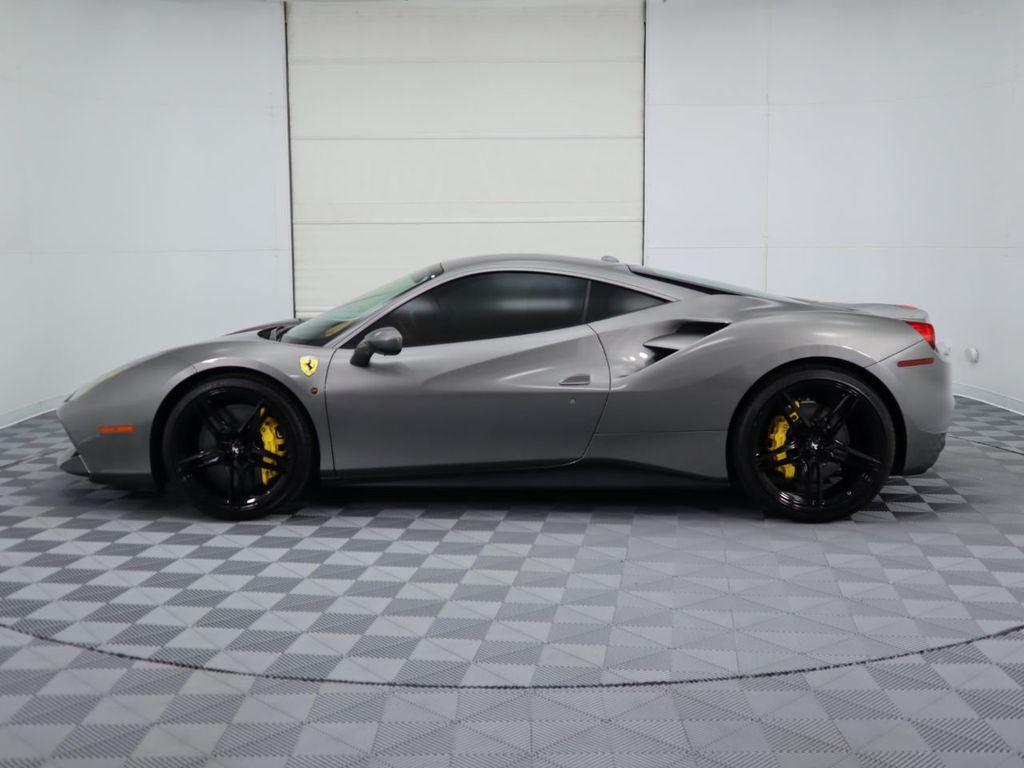 2016 Ferrari 488 GTB 2dr Coupe - 17842617 - 7