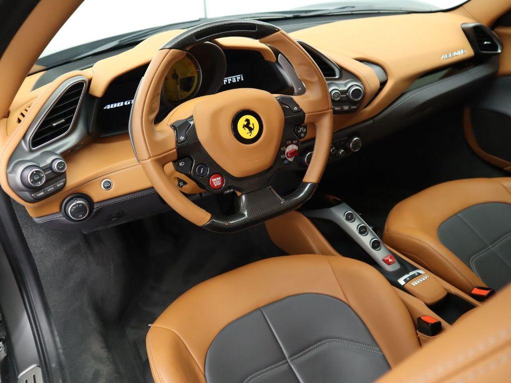 2016 Ferrari 488 GTB 2dr Coupe - 17842617 - 8