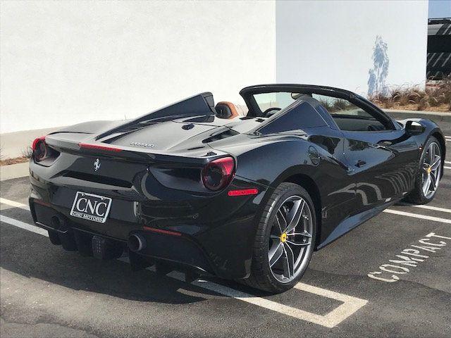 2016 Ferrari 488 Spider 2dr Convertible - 18000472 - 10
