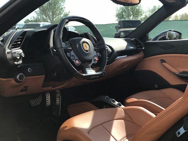 2016 Ferrari 488 Spider 2dr Convertible - 18000472 - 6