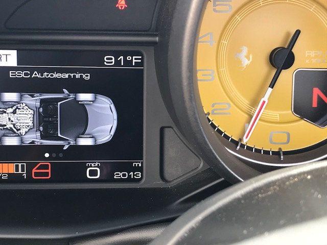 2016 Ferrari 488 Spider 2dr Convertible - 18000472 - 8