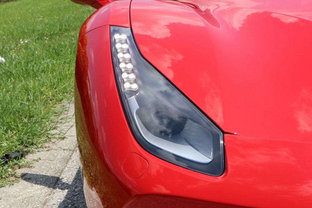 2016 Ferrari 488 Spider Base - 19123094 - 11