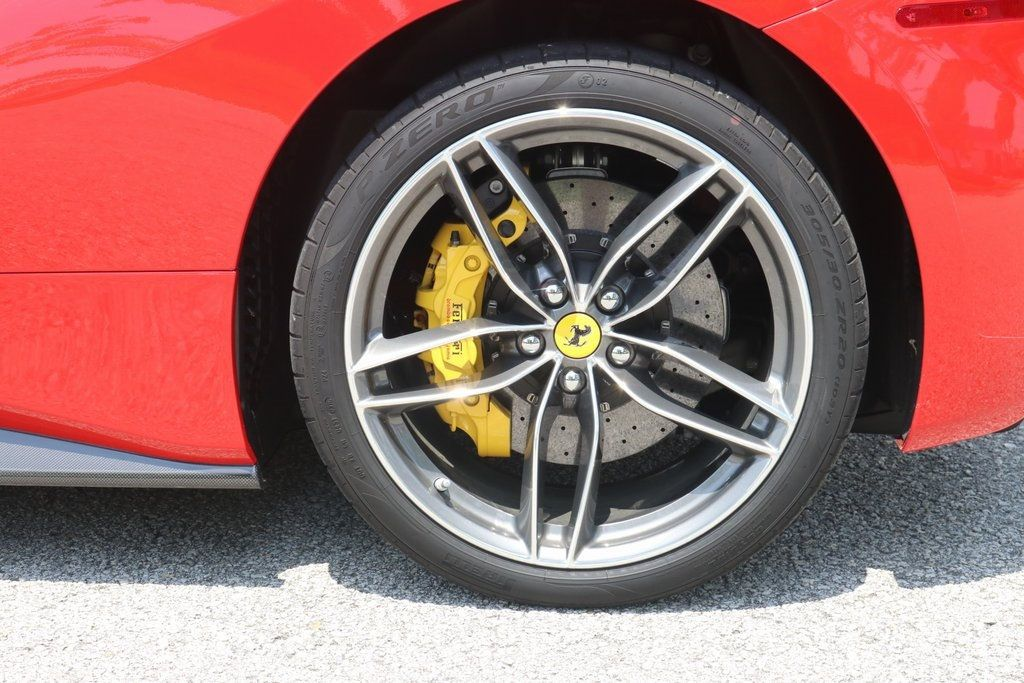 2016 Ferrari 488 Spider Base - 19123094 - 13